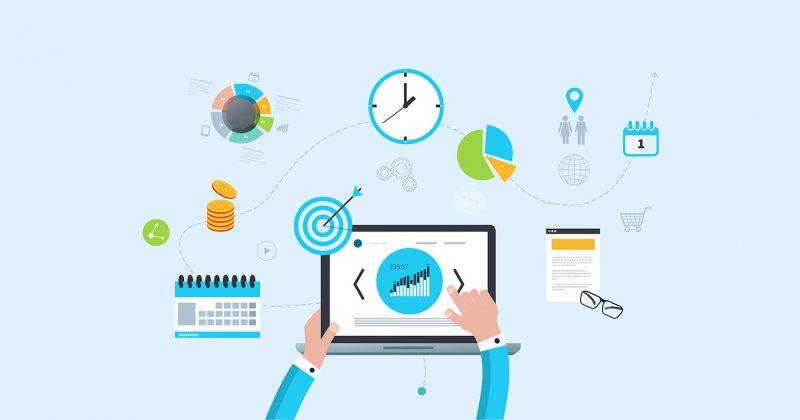 5 روش تعیین فرایند فروش شما می تواند از کسب و کار شما بهره مند شود